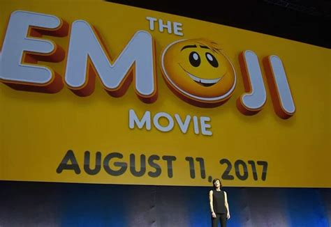 emoji feature film sony s emoji movie is basically one long commercial for