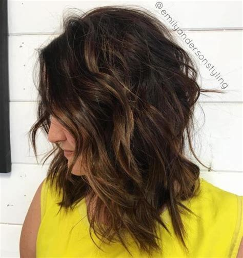 is a shag haircut flattering to all ages 40 fun and flattering medium hairstyles for women of all ages