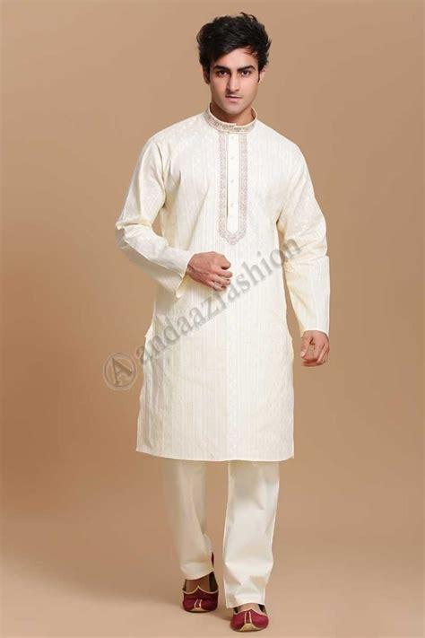 peach color cotton kurta pajama set 5078 43 best men kurta pajamas images on pinterest pajama