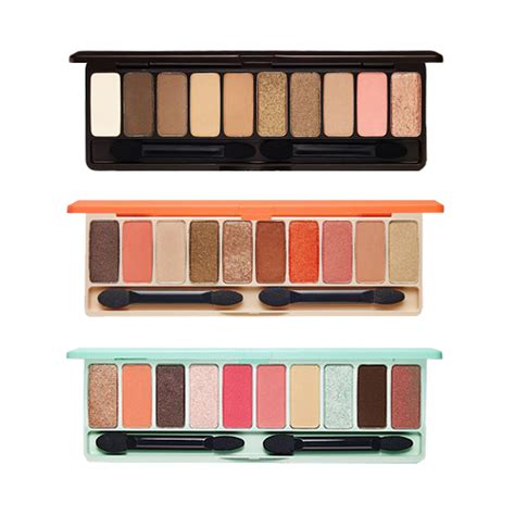 Etude House Play Color In The Cafe Eye Shadow makeup etude house play color 10g