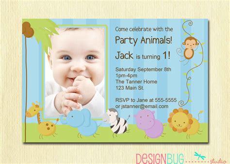 Baby Boy Baptism Invitation Wording Invitations Card Template Pinterest Baby Boy Baptism Baby 1st Birthday Invitation Card Template