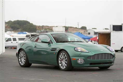2000 Aston Martin 2000 aston martin v12 vanquish gallery supercars net