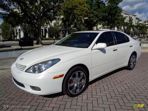 lexus es300 white 2002 white lexus es 300 118808023 photo 46