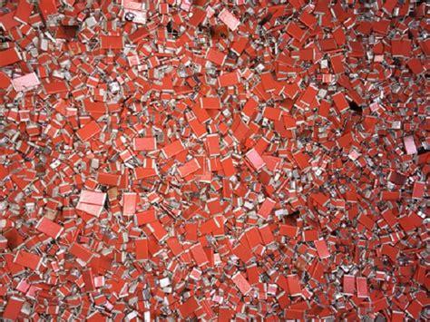 tantalum capacitors price per pound international tantalum capacitor scrap