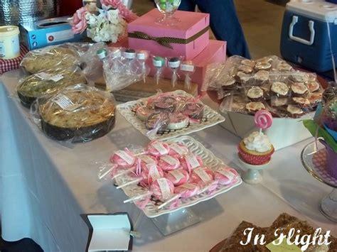bake sale display ideas www pixshark images