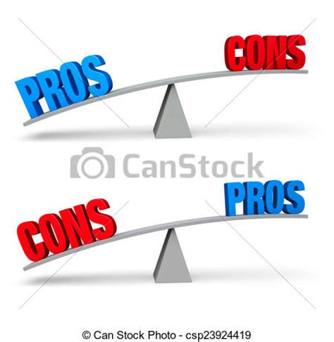 eps format pros and cons pros and cons set set of two pro and con balance beams