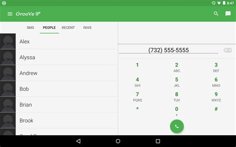 grooveip apk groove ip voip calls text android apps on play