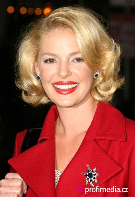 Catherine Heigl Hairstyle Easyhairstyler