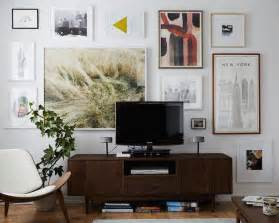 Tips for decorating around a television home stories a to z