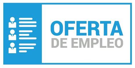 codigo laboral ofertas de trabajo ofertas de empleo oferta de empleo trabajador social para protgd