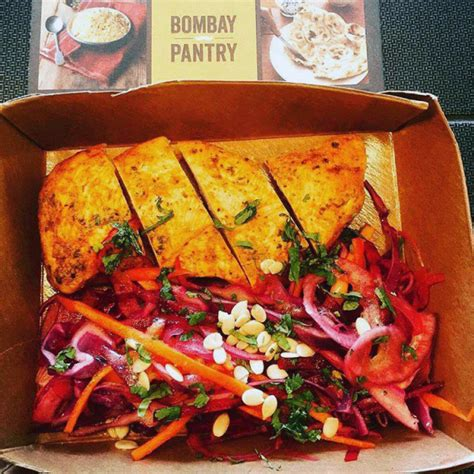 Bombay Pantry Rathmines by Bombay Pantry And Sally Mckennas Guides