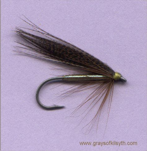 trout flies sea trout fly tying