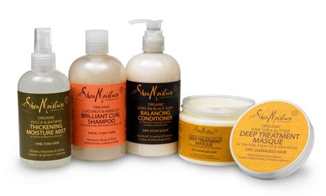 hair thickening products for curly hair shea moisture review is it for you afrobella