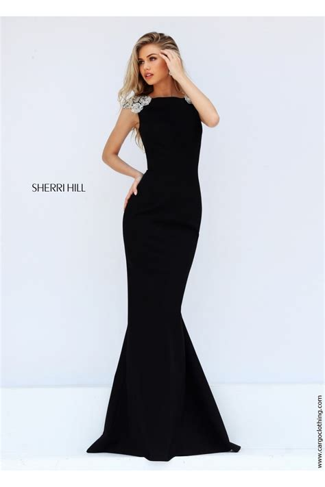 Black And Silver Evening by Silver And Black Evening Gowns Best Gowns And Dresses