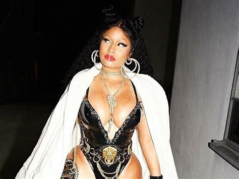 Nicky Sued by 97 1 Svg 187 10 Years On Top 187 Nicki Minaj Is Being Sued