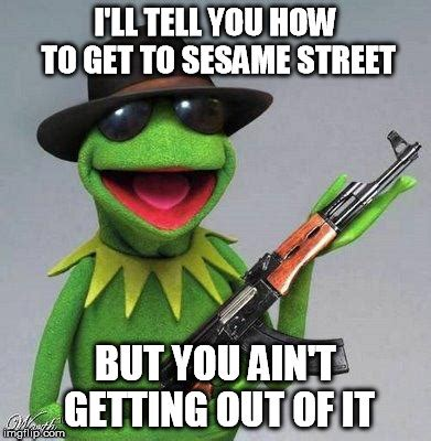 Sesame Street Memes - 226 170 can you tell me how to get to sesame street 226 170 imgflip