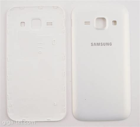 samsung j100 battery cover white gh98 36516a