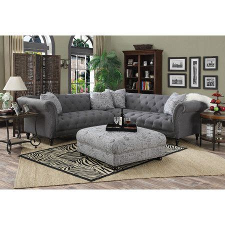 tufted sofa sectional best 25 tufted sectional ideas on pinterest teal seat