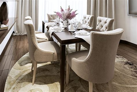 dining table with comfy chairs dining in comfort with kitchen banquettes comfy dining