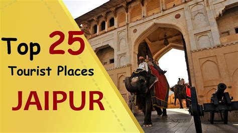 25 Top Tourist Attractions In Jaipur Pink City Top 25 Tourist Places Jaipur