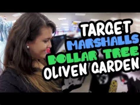 olive garden 8 dollar special target marshalls dollar tree olive garden