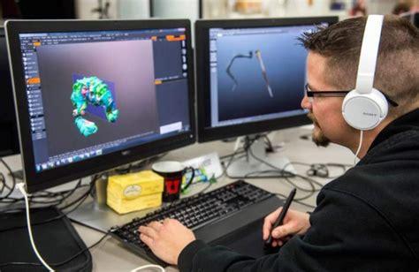 software untuk membuat film animasi terbaik kumpulan software untuk membuat game terbaik dan gratis