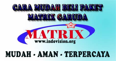 Harga Voucher Matrix Garuda voucher matrix garuda murah terpercaya pulsapedia