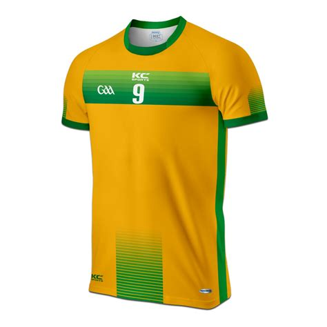 design gaa jersey kcs jersey design 47 kc sports