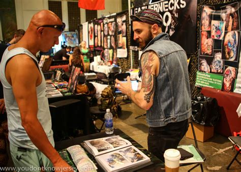 asbury tattoo convention got ink visionary arts festival in asbury park