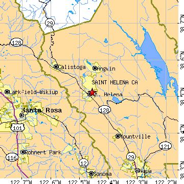 kenwood california map helena california ca population data races