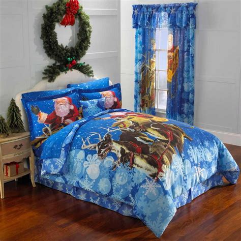 christmas bedrooms christmas decoration ideas for children s bedrooms