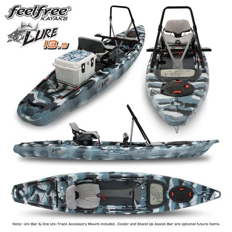 boat dealers near rogers ar feelfree lure 13 5 compiled cing pinterest fish