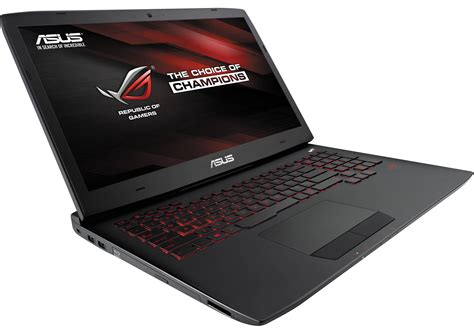 Laptop Asus For Gaming review the asus g751jy db72 is one heck of a gaming