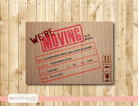 What S Your Moving Sign We Moved Sign Template