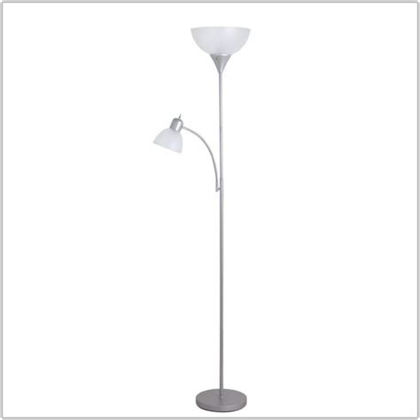 torchiere floor l with reading light black torchiere floor l with reading light ls home