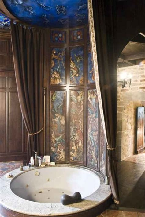 bathrooms in castles 17 best images about castles perhaps a new home on