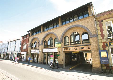 sheridan house sheridan house 40 42 jewry street winchester welcome to impro