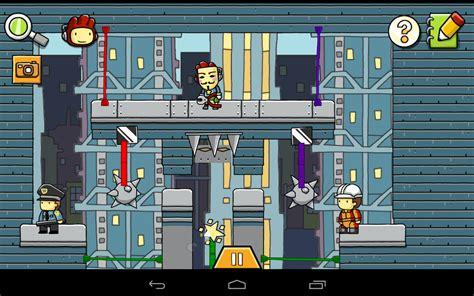 full version games apk scribblenauts remix 6 1 full version android game apk