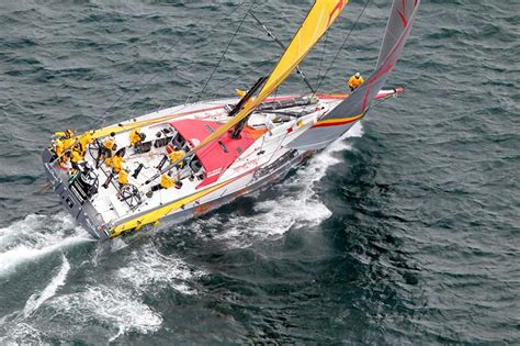 yacht jobs cape town volvo ocean race cape town in port race yachts and