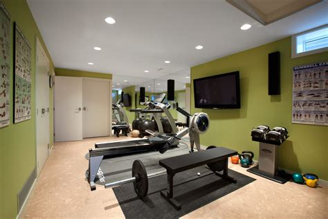 decorating home gym startling full wall mirrors home gym decorating ideas images in home gym transitional design ideas