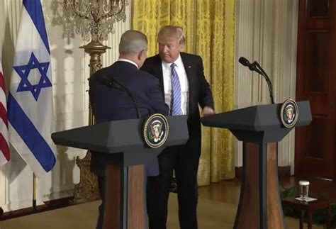 stephen miller press conference trump netanyahu joint press conference