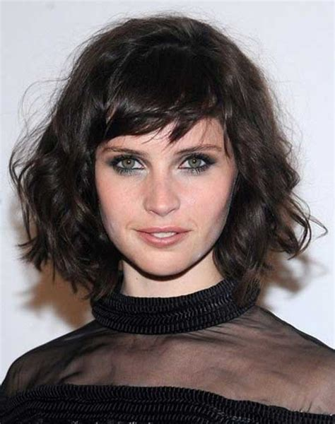 short hairstyles with curly bangs curly short hairstyles 2014 2015 short hairstyles 2017
