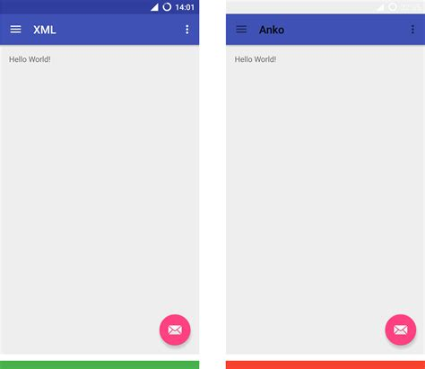 android xml anko dsl vs android xml 28 images java build tools maven gradle and ant zeroturnaround use