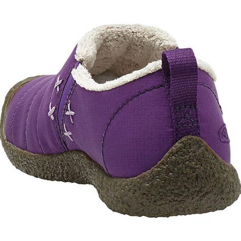 keen womens slippers keen howser ii slipper s ebay