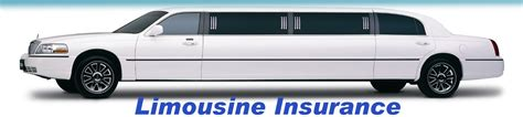 Wedding Car Insurance Cost by Low Cost Insurance For Limousine
