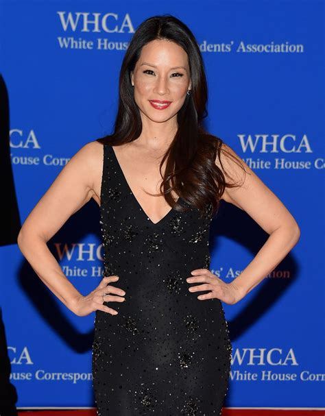 lucy liu 2015 white house lucy liu at white house correspondents association dinner