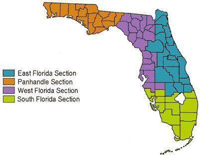 great florida birding trail map florida birding trail birding trails and hotspots