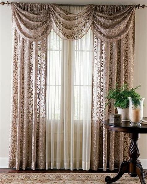 Curtains Designs Decorating Curtain Design Ideas Interior Design