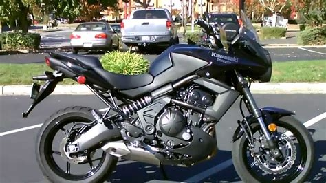 Kawasaki 2 Zylinder Motorrad by Contra Costa Powersports Used 2012 Kawasaki Versys 650cc