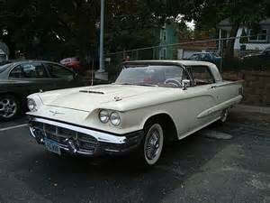 Ford Thunderbirds For Sale 1960 Ford Thunderbird For Sale Iowa